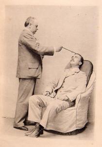 Hipnózis és pszichológia
