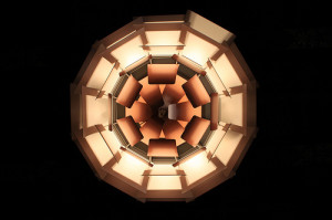 spot lámpa