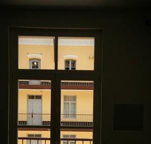 Rehau ablak