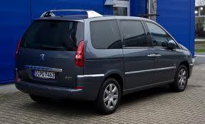 Peugeot kipufogó