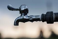 A vízlágyító készülék eltünteti a vízkövet
