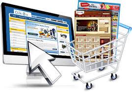 Az internetes webáruházak szerepe