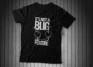 ötletes férfi pólók