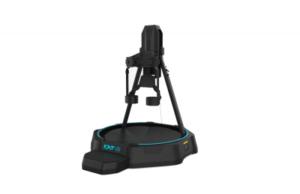 VR futópad bérlés rendezvényre