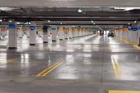 reptér parkolás árak