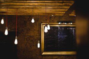 fürdőszobai LED lámpa