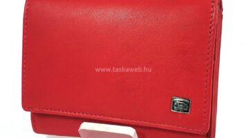 piros pénztárcák
