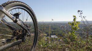 kerékpár külső